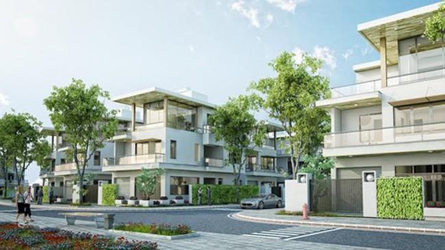 FLC mở bán 1.000 biệt thự ven biển tại Sầm Sơn