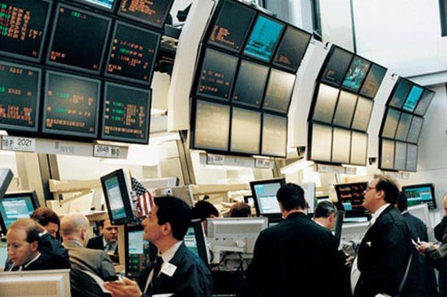 Tuần 1/6- 5/6: Khối ngoại mua ròng 108 tỷ đồng trên HNX