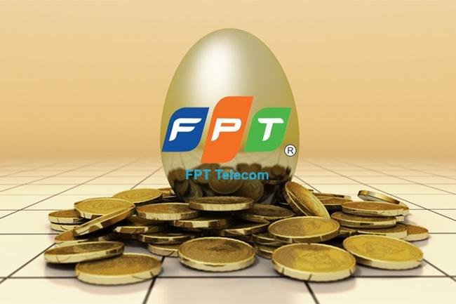 """""""Con cưng"""" của FPT lãi ròng 643 tỷ đồng 9 tháng đầu năm"""