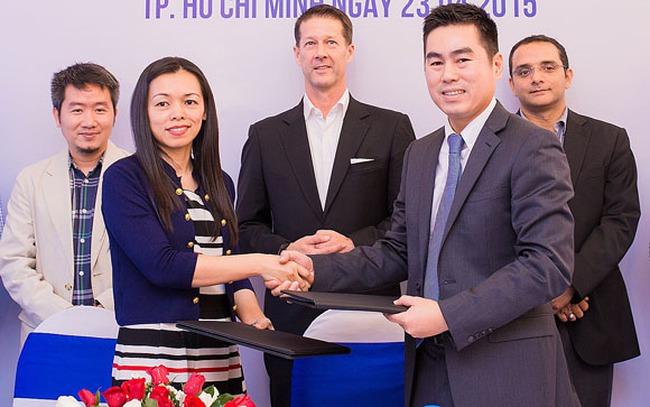 Intel bắt tay với FPT Shop, ngó lơ các chuỗi bán lẻ khác?