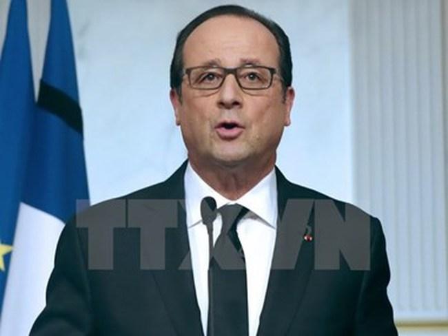 Tổng thống Pháp sẽ có chuyến thăm lịch sử tới Cuba