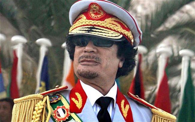 Ly kì vụ kiện tỉ đô của Libya với Goldman Sachs