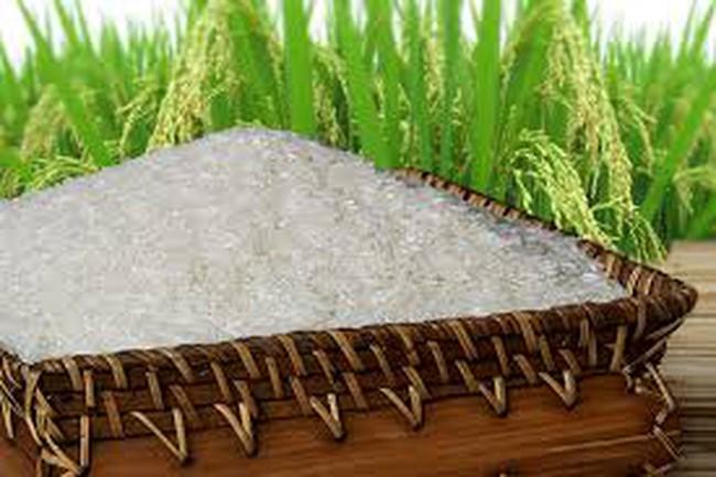 Giá gạo Việt Nam lại cao hơn gạo Thái
