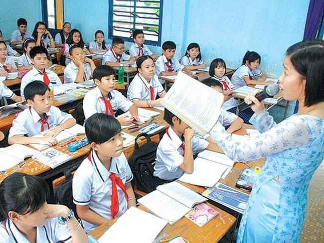 Giải ngân 85% cho các dự án ODA của Bộ Giáo dục và Đào tạo