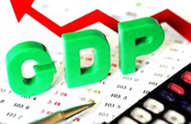 Tiến tới thống nhất đầu mối tính GDP