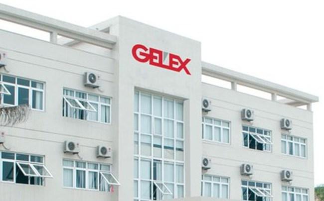 Chứng khoán Bản Việt đã hoàn tất mua 15 triệu cổ phiếu của Gelex