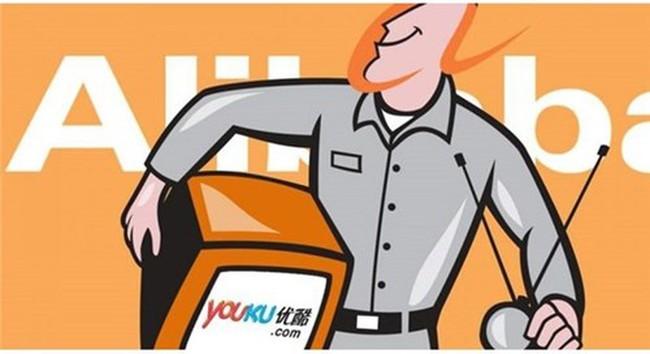 Alibaba rót 4 tỷ USD thâu tóm trang web video: Nước cờ chiến lược