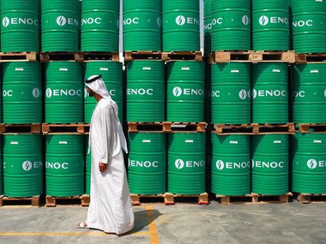 Thị trường dầu khởi sắc sau chuỗi ngày biến động thất thường