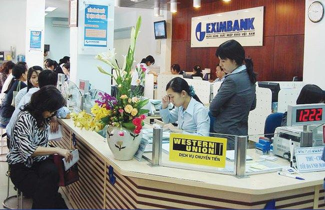 LNTT của Eximbank năm 2015 có thể chỉ đạt 800 tỷ đồng