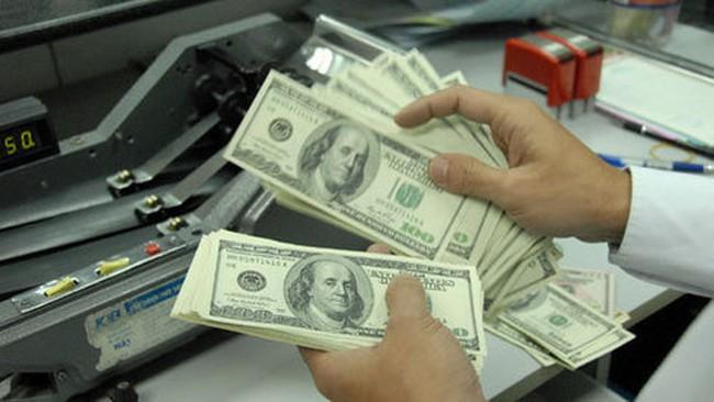 Cơ chế điều hành tỷ giá mới: NHNN bán USD phái sinh cho NHTM