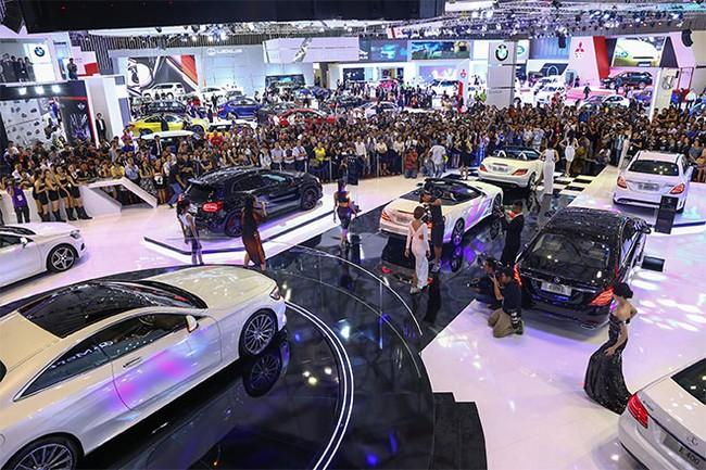 Thị trường xe Việt sau 2018: Loạn đề xuất, mờ mịt định hướng