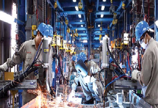 Gian nan phát triển công nghiệp hỗ trợ