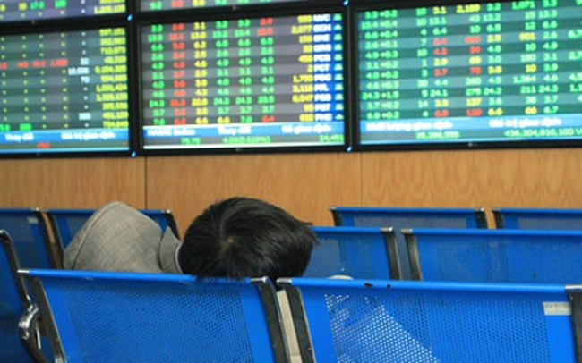 HHS khớp lệnh kỷ lục, hàng loạt cổ phiếu hồi phục mạnh trong phiên chiều