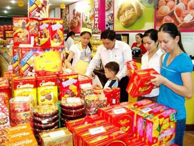 Tin kinh tế 25/2: Niềm tin người tiêu dùng VN tăng cao kỷ lục trong tháng Tết