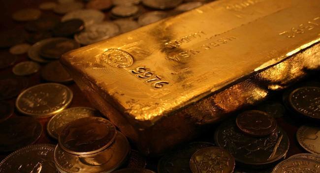 Vàng Trung Quốc uy hiếp 'quyền lực' USD