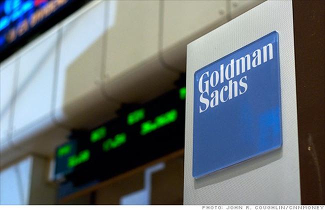 """""""Né"""" Goldman Sachs, CII hoãn trả cổ tức đợt 1 năm 2015"""