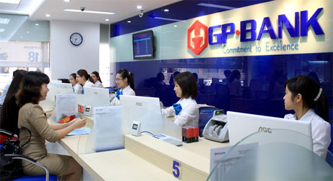 GP.Bank triệu tập ĐHCĐ bất thường xin ý kiến bổ sung vốn điều lệ