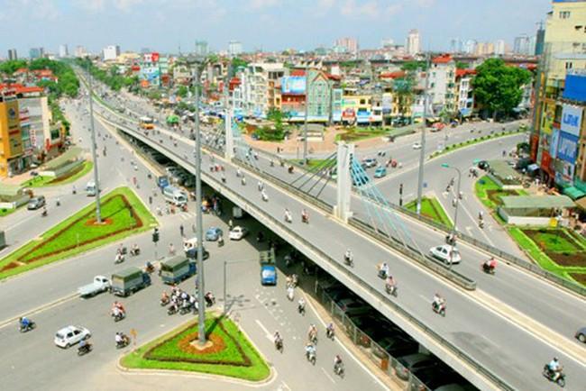 Bộ trưởng Thăng: Cần đưa công nghệ mới vào các dự án giao thông
