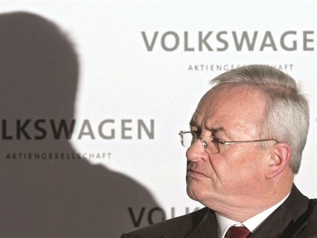 Bài học Volkswagen về cái giá của sự trung thực