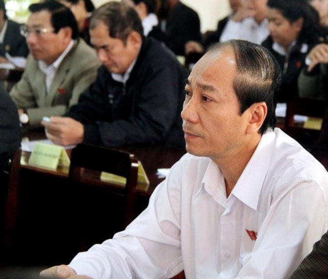 Ông Phạm Ngọc Nghị làm chủ tịch UBND Đắk Lắk