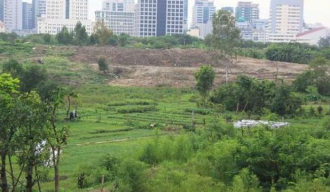 Hà Nội duyệt mức giá bồi thường hàng loạt khu vực tại Gia Lâm