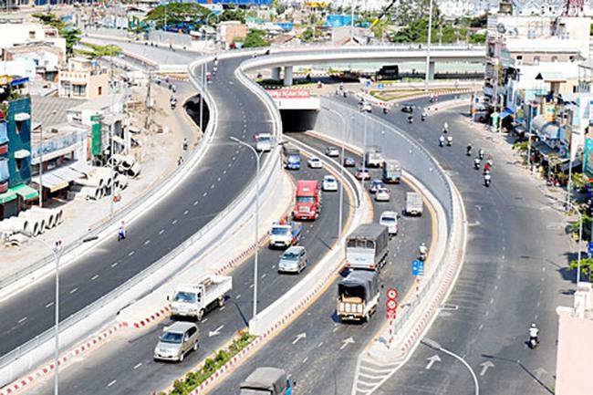 TP.HCM: Phát triển hạ tầng giao thông thúc đẩy thị trường BĐS