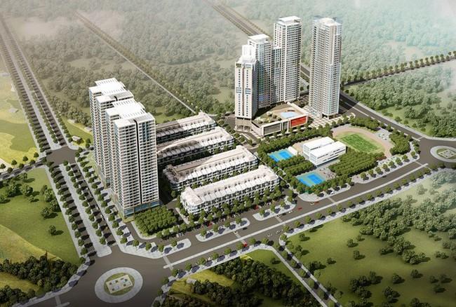 Địa ốc Hòa Bình: 9 tháng lãi 55 tỷ đồng, hoàn thành 31% kế hoạch 2015