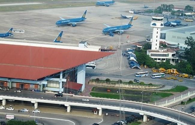 Xã hội hóa kết cấu hạ tầng hàng không - Nhu cầu tất yếu