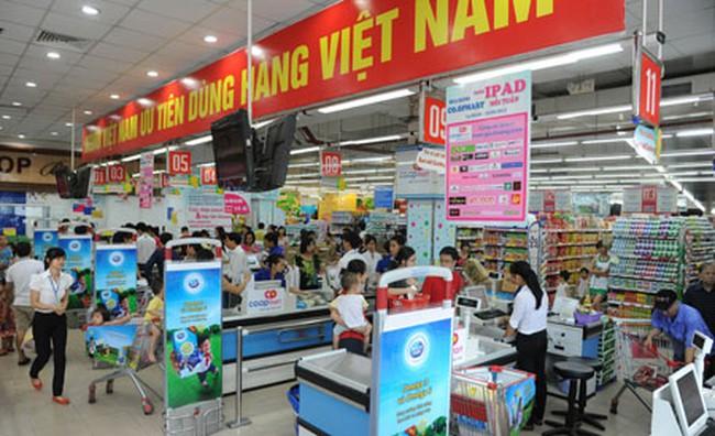Hàng Việt Nam: Con đường không chỉ có hoa hồng