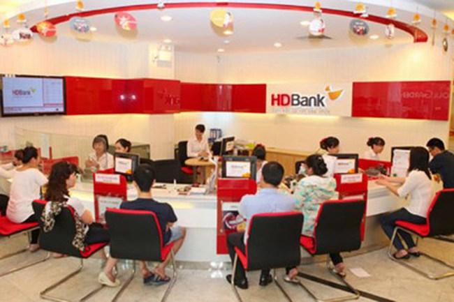 HDBank được chấp thuận thành lập thêm 4 chi nhánh