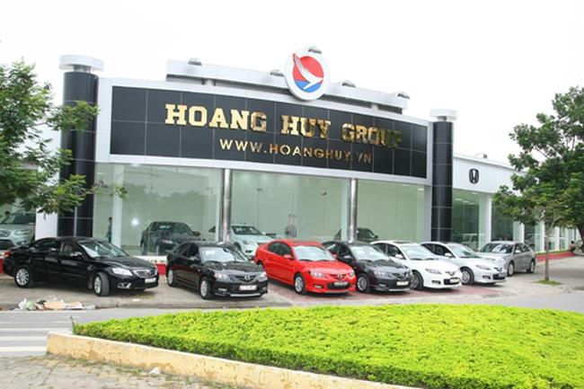 Sau Coteccons, Quỹ đầu tư Thái Lan trở thành cổ đông lớn của HHS