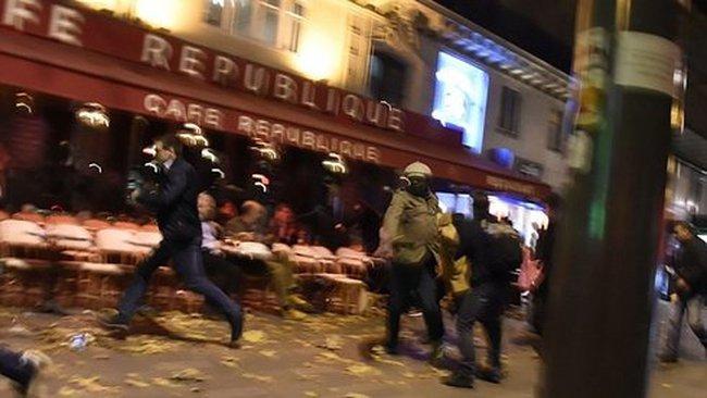 Pháp cảnh báo khủng bố tiếp tục âm mưu tấn công