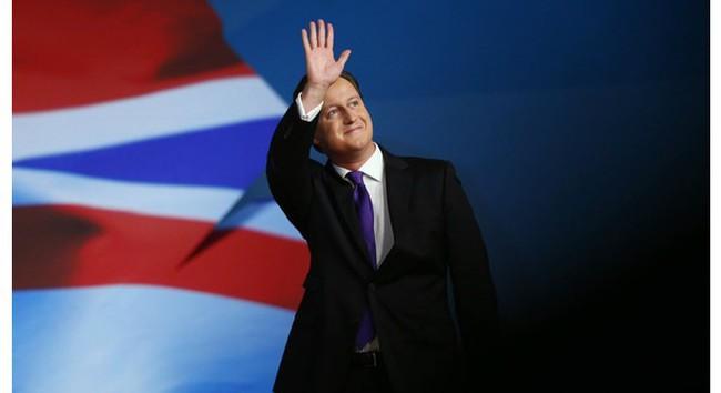 Vì sao nước Anh muốn rời bỏ Liên minh Châu Âu