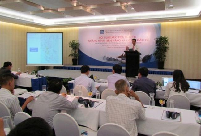 Quảng Ninh kêu gọi đầu tư 47 dự án