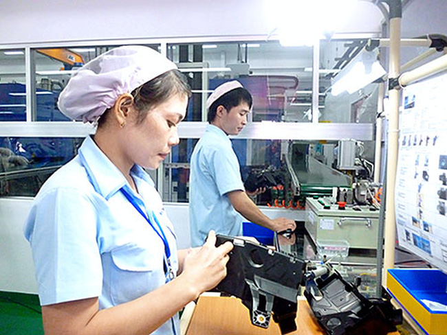 Đồng Nai: Thu hút vốn FDI 4 tháng vượt kế hoạch cả năm