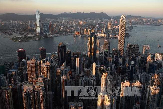 Hong Kong là nền kinh tế cạnh tranh cao thứ hai thế giới