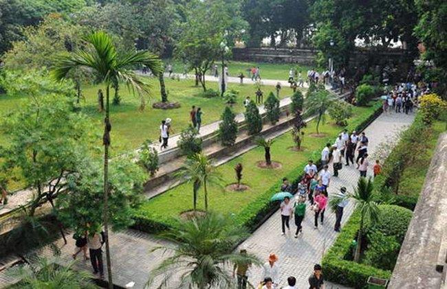 Sớm công bố quy hoạch bảo tồn chi tiết Khu Hoàng thành Thăng Long