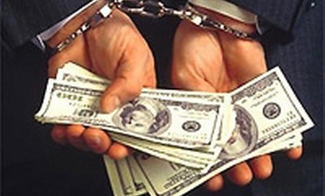 Phó Chánh án huyện nhận hối lộ để xử án treo
