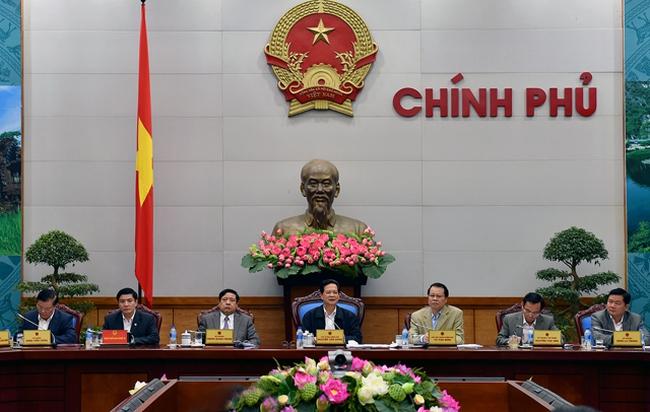 Thủ tướng: Tái cơ cấu DNNN đang đi đúng hướng
