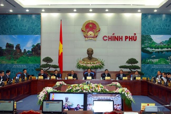 Chính phủ quyết vượt ASEAN-6, bắt kịp ASEAN-4