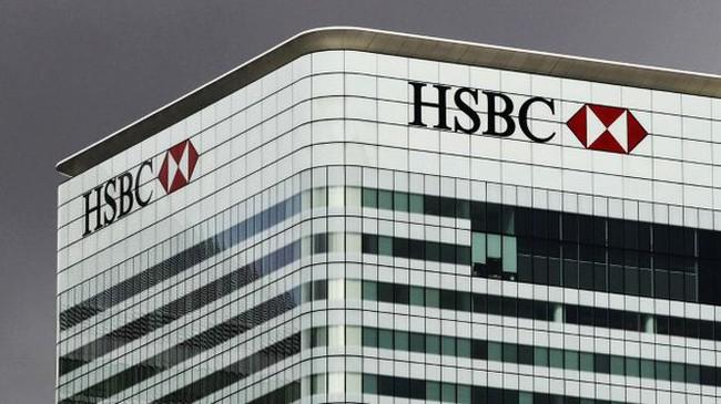 Vụ bê bối HSBC làm rung động nền tài chính thế giới
