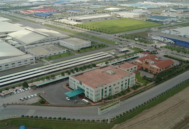 TPHCM: Đề xuất phương pháp tính tiền thuê đất tại khu chế xuất, công nghiệp