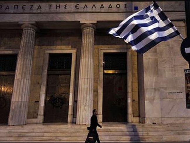 Ai sẽ sẵn sàng cho Hy Lạp vay nợ?