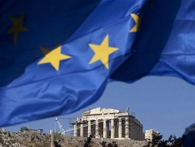 Hy Lạp đạt được chấp thuận giãn nợ với IMF tới cuối tháng 6