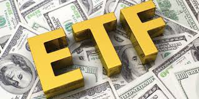 Khối lượng giao dịch của các quỹ ETF lớn hơn GDP Mỹ