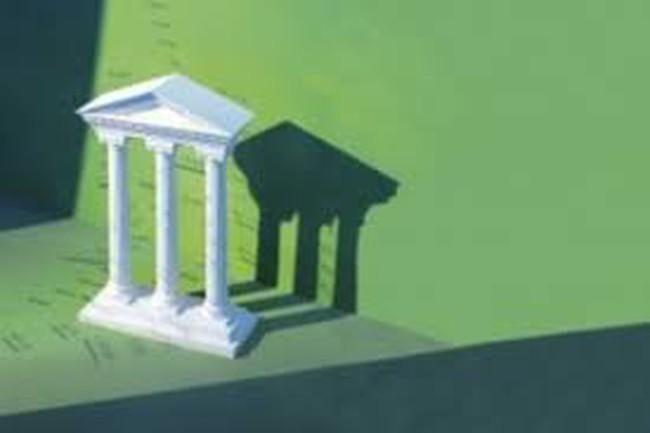 """Sợ vỡ nợ, 11 ngân hàng """"ngầm"""" của Trung Quốc cầu cứu lãnh đạo tỉnh"""