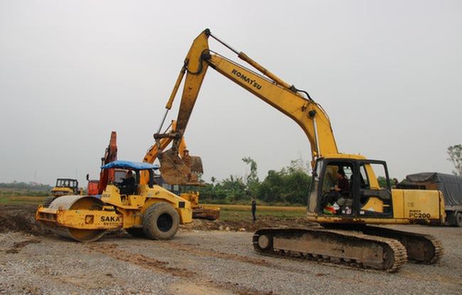 Tập đoàn Texhong xây bến cảng 2km tại khu công nghiệp Hải Hà