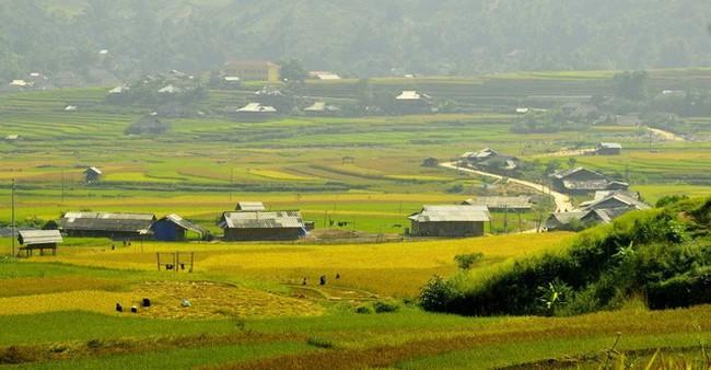Chỉ miễn tiền thuê đất cho dự án du lịch ở vùng khó khăn