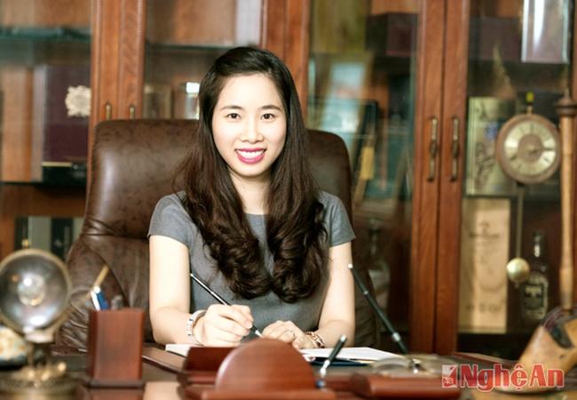 Ái nữ đại gia Lê Thanh Thản tiếp tục tăng tỷ lệ sở hữu tại PDC