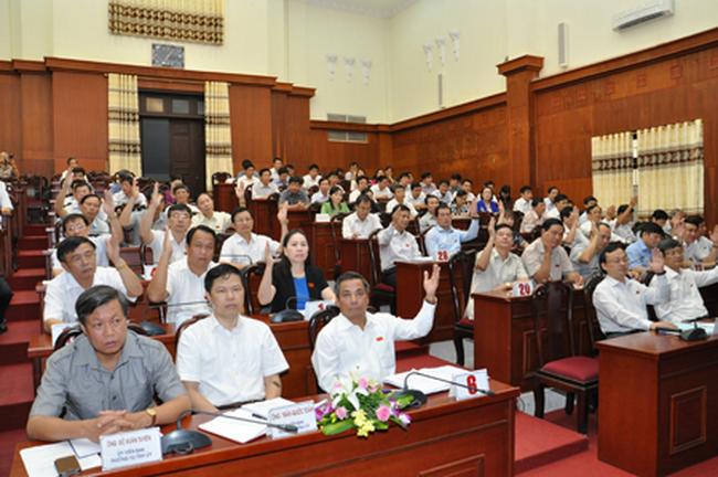 Ông Nguyễn Duy Hưng được bầu làm Phó Chủ tịch UBND tỉnh Hưng Yên